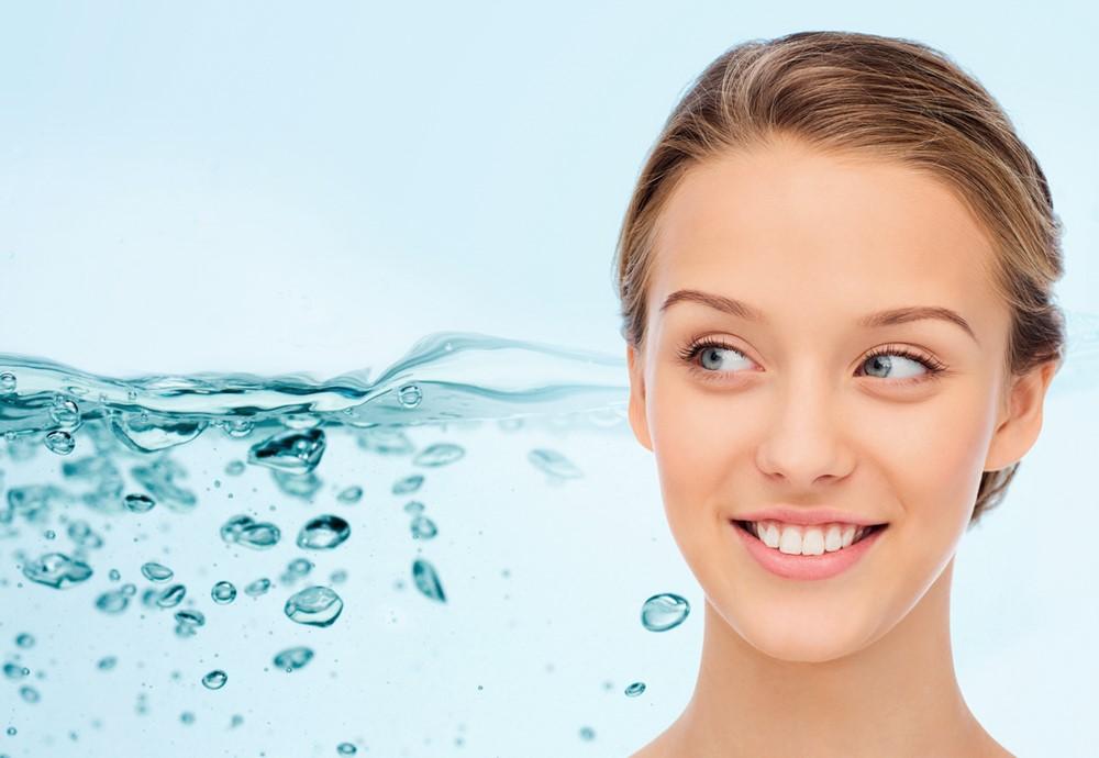 hidratación y elasticidad